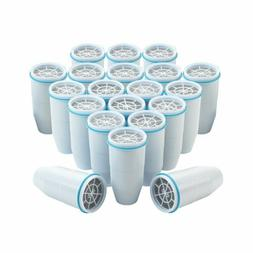 1/2/4/6/12/20 Pack Zero Water Filter For All ZeroWater Dispe