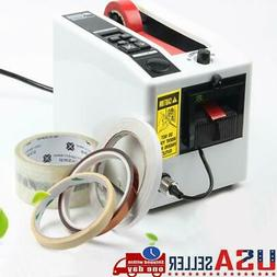 110V Automatic Auto Tape Dispensers Electric Adhesive Tape C