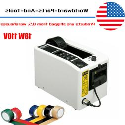 18W 110V Automatic Auto Tape Dispensers Electric Adhesive Ta