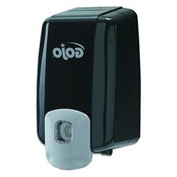 GOJO 2235 Soap Dispenser, 2000mL, Black