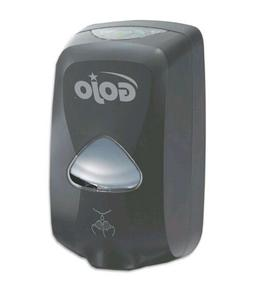 GOJO 273012 TFX Foam Soap Dispenser, 1200ml, 4 1/10w x 6d x