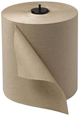Tork 290088 Universal Matic Paper Hand Towel Roll, 1-Ply, 7.