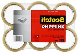 "Scotch 3350 General Purpose Packaging Tape, 1.88"" X 54.6Yds,"