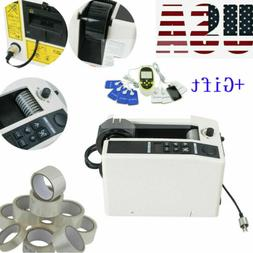 3LED Automatic Tape Dispensers Adhesive Tape Cutter Packagin
