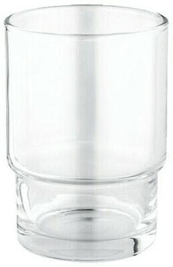 Grohe 40 372 1 Clear Essentials Glass Tumbler