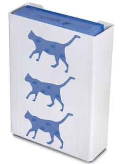 TrippNT 50853 Priced Right Triple Glove Box Holder with Cat,