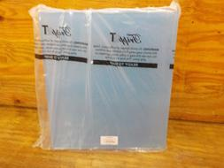 "TrippNT 51308 Hairnets Labeled Small Apparel Dispenser, 9"" W"