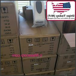 *6-Pack* Touchless Automatic Sanitizer Dispenser NEW 1000mL