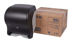 Tork 86ECO Hand Towel Roll Dispenser, Electronic, Touch-Free