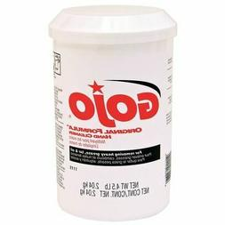 Gojo 4.5 LB, Plastic Cartridge Hand Cleaner, 1115-06