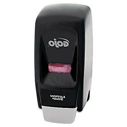 Gojo Bag-In-Box Liquid Soap Dispenser 800-ml 5 3/4w x 5 1/2d