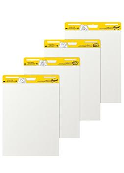 Post-it Super Sticky Easel Pad, 25 x 30 Inches, 30 Sheets/Pa