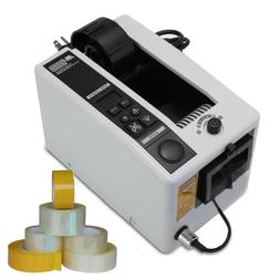 automatic auto tape dispensers machine electric adhesive