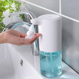 Automatic Soap Dispenser Touchless Handsfree Liquid Hand Was