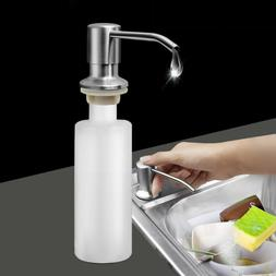Bathroom Accessories Kitchen Supplies Sink Soap Dispenser Lo