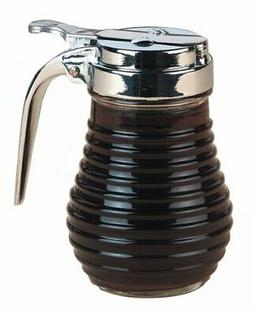 American Metalcraft  Beehive Syrup Dispenser