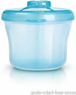 Philips Avent  Powder Formula Dispenser & Snack Cup - Blue,