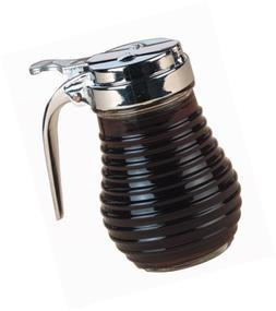 American Metalcraft  6 oz Beehive Syrup Dispenser