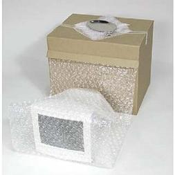 """Bubble Packing Material in Dispenser Box 24""""x175' 3/16 - Hea"""