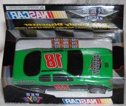 PEZ Candy Racing - NASCAR PEZ Candy Dispenser # 18 Bobby Lab