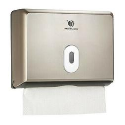 Anself CHUANGDIAN Wall-Mounted Bathroom Tissue Dispenser Tis
