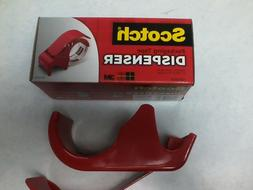 """Compact and Quick Loading Dispenser for Box Sealing Tape, 3"""""""