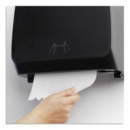 Scott Control Slimroll Electronic Towel Dispenser, 12w x 7d