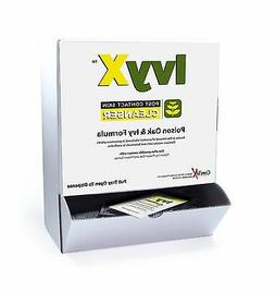 CoreTex® Ivy X™ Towelettes, Post-Contact Cleanser, 50 ct