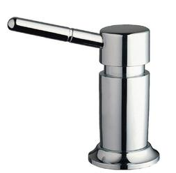 Deluxe Xl Soap/Lotion Dispenser
