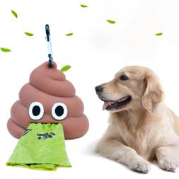 OWDBOB Dog Poop Bag <font><b>Dispenser</b></font> Eco-friend