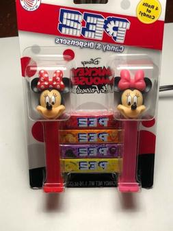 EASTER SPECIAL DISNEY MICKEY MOUSE & FRIENDS Pez Dispensers