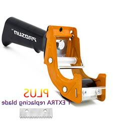 PROSUN Fast Reload 2 Inch Tape Gun Dispenser Packing Packagi