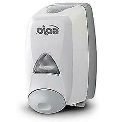 GOJO - 2000 ML - FMX-20 - Commercial Foam Soap Dispenser - D