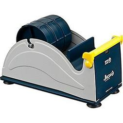 JVCC EX-17 Steel Desk Top Tape Dispenser: 3 in. wide