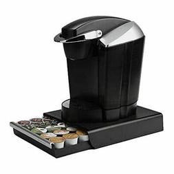 Keurig K Cup Holder Coffee Pod Storage Drawer Dispenser Stan