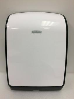 Kimberly Clark Professional Slim Fold Paper Towel Dispenser