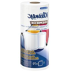 Kleenex Towels Premier Kitchen Paper Towels , Cloth-Like Sof