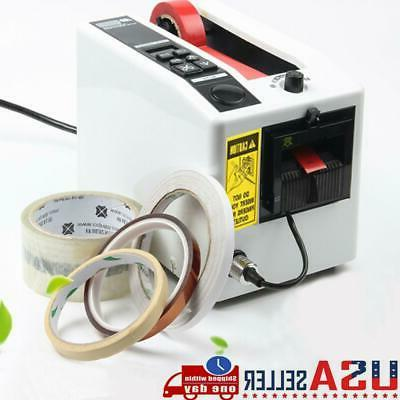 110v automatic auto tape dispensers electric adhesive