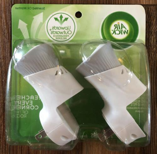 78048 scented oil warmers