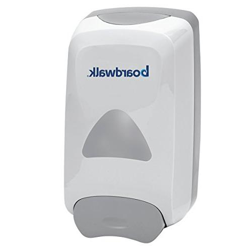 8350 wall mounted soap dispenser