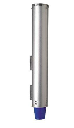 Dispense-Rite ADJ-NW-81 Surface-Mount Gravity-Feed Cup Dispe