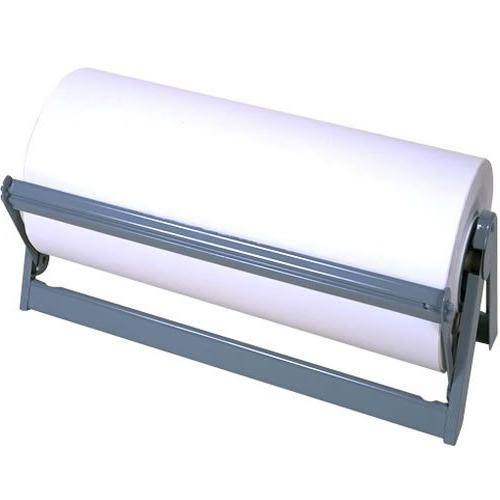 "Bulman Paper 24"" Wide With Rubber Feet and Long Lasting Powder Coated Finish"