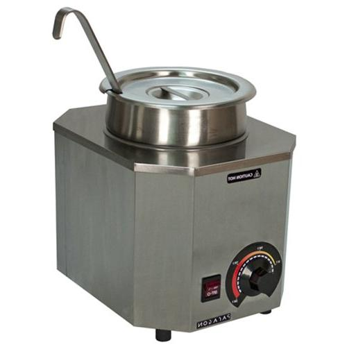 Paragon Pro-Deluxe No.10 Ladle Unit Can Warmer