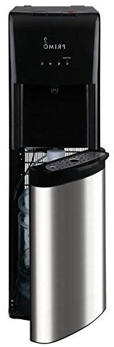 Primo Spout Self-Sanitizing Hot, Cold and Water Dispenser