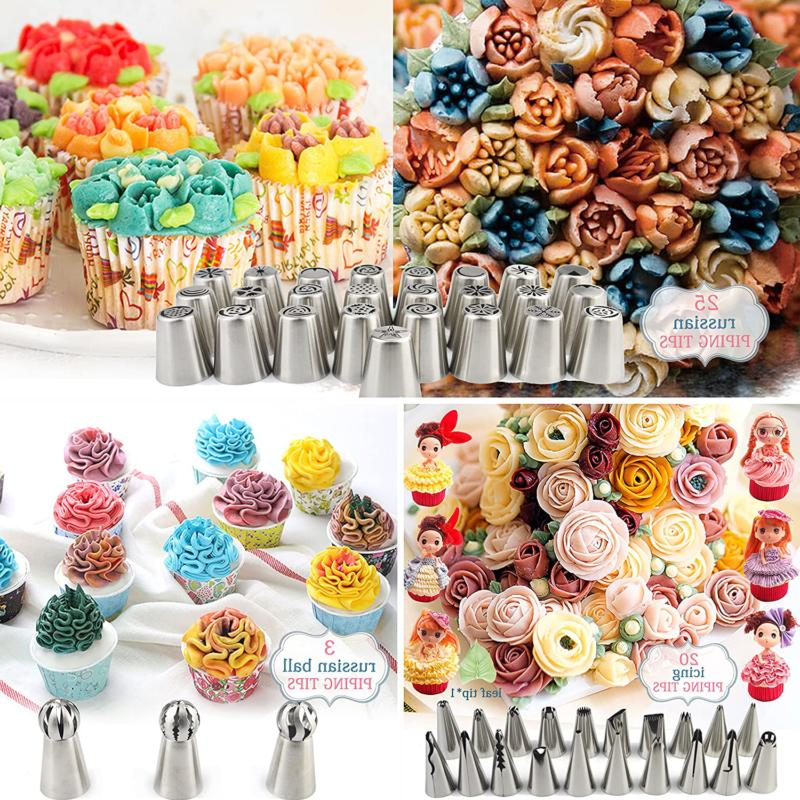 Cake Icing Dispensers Supplies