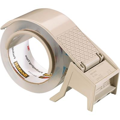 H-122 Box Sealing Tape Dispenser
