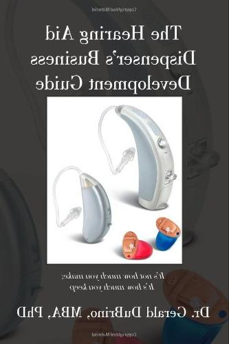 hearing aid dispensers business development guide