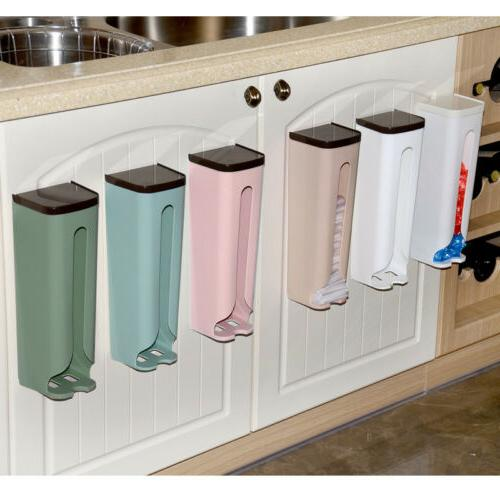 Home Grocery Holder Wall Mount Storage