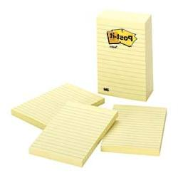MMM6605PK - Notes Pads