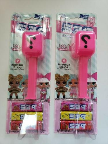 New Dolls Dispenser 2X All Free Shipping!